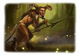 Image Gallery satyr myths