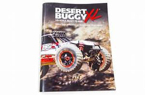 Los05001  01 Instruction Manual For Desert Buggy Xl