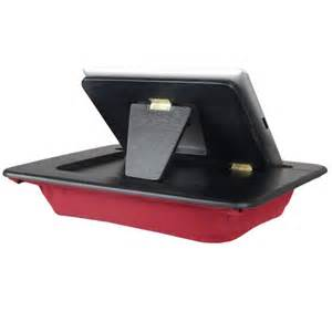 lapdesk for air mini for working on your sofa or bed with you tablet or pc
