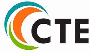 Image result for cte logo