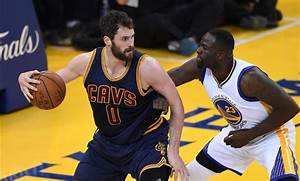 Kevin Love Draymond Green 39said He Wanted Us Now He Has