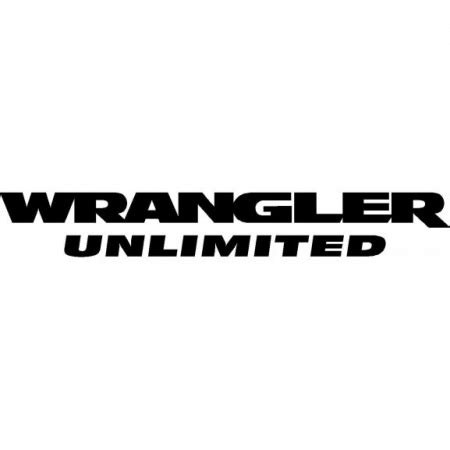 logo jeep wrangler wrangler unlimited logo in eps format download free