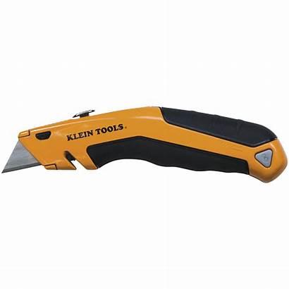 Knife Utility Klein Knives Tools Retractable Kurve