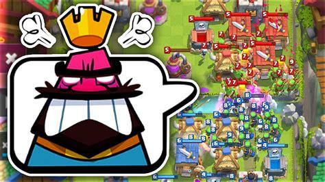 clash royale strategies top 5 annoying decks
