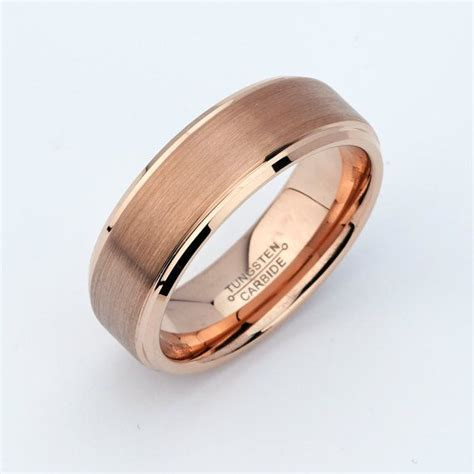 30 most popular men s wedding bands ideas 30th weddings and ring