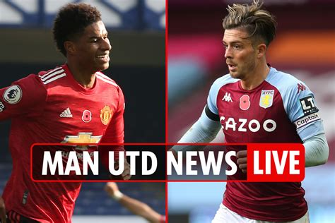 Man Utd news LIVE: All the latest gossip and updates from ...