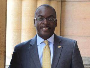 Public Administration Program to Honor Mayor Byron Brown ...