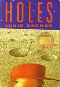 resumen holes louis sachar the jag review holes by louis sachar