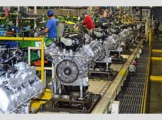 Alabama engine operations fill key role for automakers