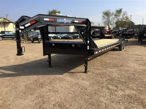 Load Max Trailers For Sale