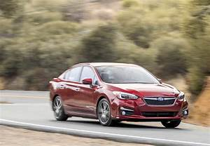 2018 Subaru Impreza Pricing  U0026 Release Date Announced