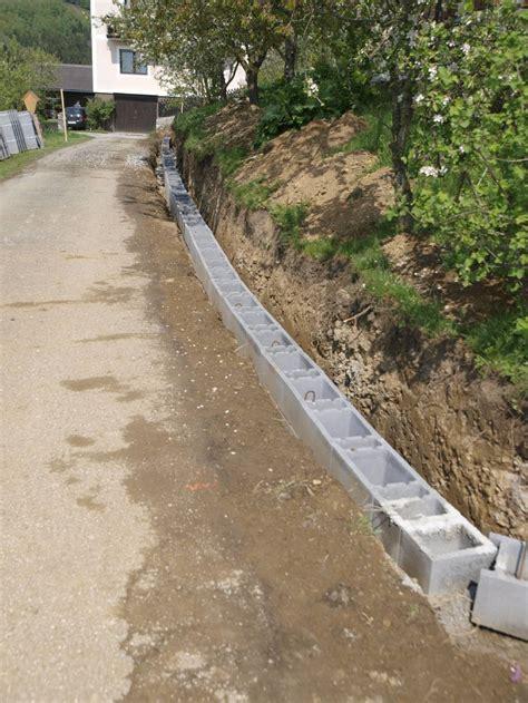 fundament für gartenmauer gartenmauer fundament ben 246 tigt bauforum auf energiesparhaus at
