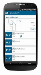 Rolladen Per App Steuern : homematic ip app homematic ip smart home bei ~ Sanjose-hotels-ca.com Haus und Dekorationen