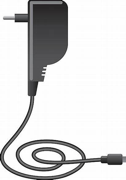 Charger Phone Clip Mobile Device Cord Electronic