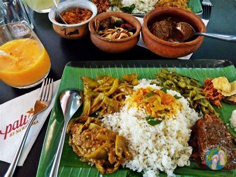 sri lanka cuisine colombo food check out colombo food cntravel