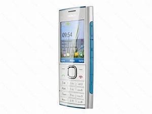 Nokia Apps X2