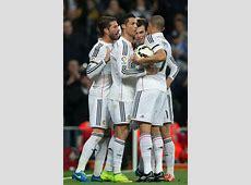 Sergio Ramos and Cristiano Ronaldo Photos Photos Real