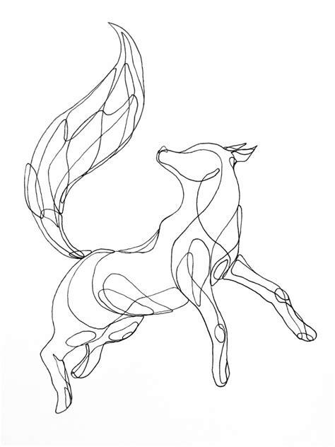 Tattoo uploaded by Alan Turink | Wolf 🐺 #draw #art #