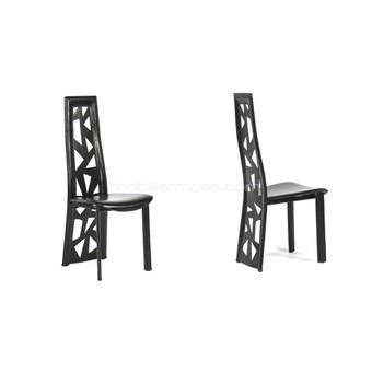chaise haut dossier salle a manger chaise haut dossier salle a manger le monde de léa