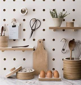 Easy, Kitchen, Decor, Upgrade, Get, A, Better, Pegboard
