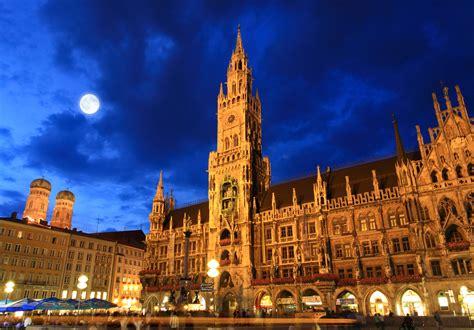 Things To Do On A Short Break In Munich Super Break Blog