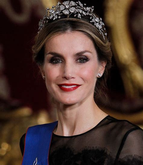 Style of Queen Letizia of Spain | Newmyroyals & Hollywood ...
