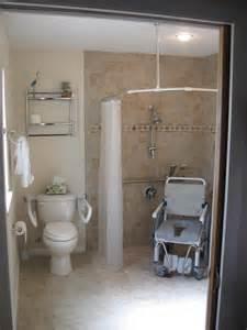Ada Handicap Bathroom Design