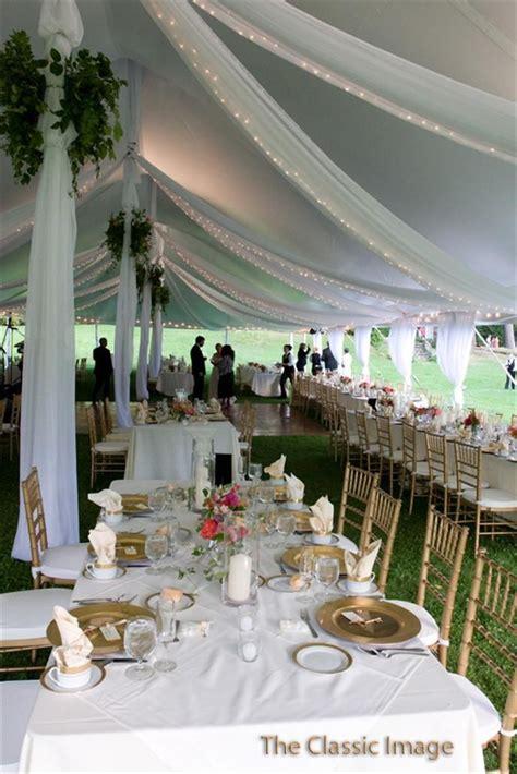 best 25 wedding tent lighting ideas on pinterest