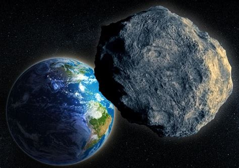 Atlantic Giant Pumpkin Pictures by Nasa Identifies New Asteroid Threat Which Could Hit Earth