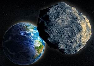 Nasa identifies new asteroid threat which 'could hit Earth ...