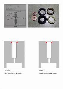 Joint Injecteur 1 6 Hdi 110 : joints d 39 injecteurs peugeot 307 diesel auto ~ Melissatoandfro.com Idées de Décoration