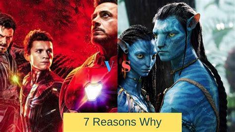avengers endgame  break record  avatar  reasons