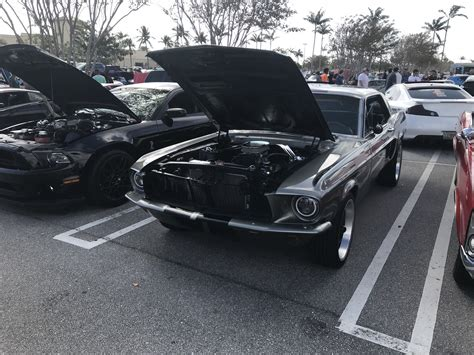 One of the world's largest & most prestigious monthly auto events. Cars and Coffee Palm Beach, FL - CorvetteForum - Chevrolet Corvette Forum Discussion