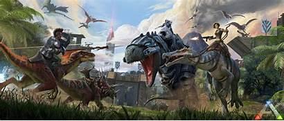 Ark Survival Evolved Games Instinct