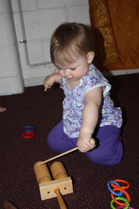 early years learning framework and movement 715   Brompton Baby guiro 1