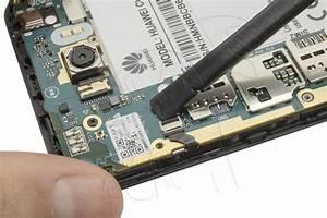Manuales    Huawei Y5 Ii    Placa Base