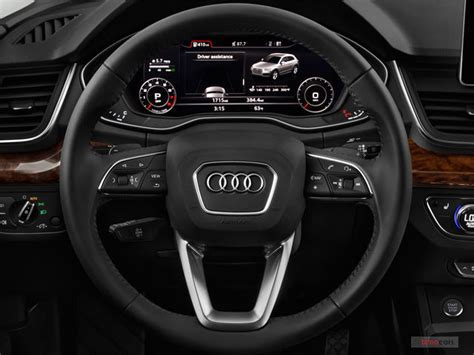 audi  pictures steering wheel  news world