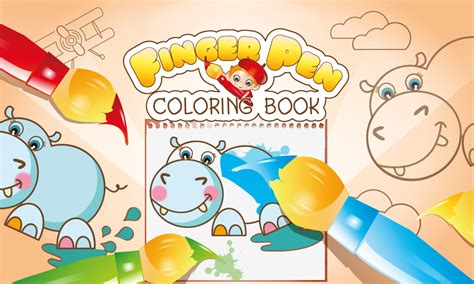 coloring book  kids top  apps  kids