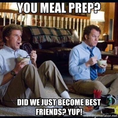 Meal Prep Meme - my food preppin pinnin fever lil miss fitness freak