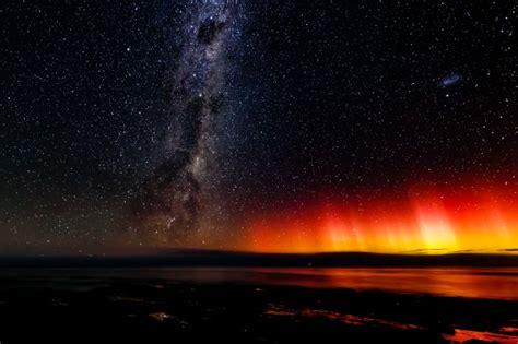 Galactic Landscapes - Australian Photography