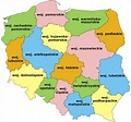 Voivodeships of Poland - Wikipedia
