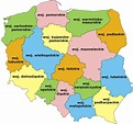 Voivodeships of Poland - Wikipedia