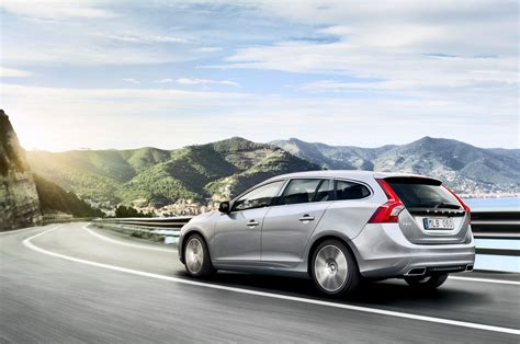 Volvo Drive by A New Beginning Of Volvo With Its 2015 Launch Of Volvo S60