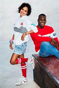 Pull Le Coq Sportif Bleu Blanc Rouge : replongez dans la culture us des ann es 80 avec le coq sportif ~ Melissatoandfro.com Idées de Décoration