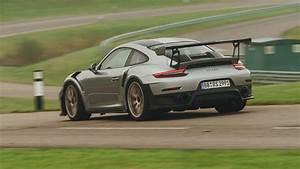 Porsche 911 Gt2 Rs 2017 : porsche 911 gt2 rs 2017 review by car magazine ~ Medecine-chirurgie-esthetiques.com Avis de Voitures