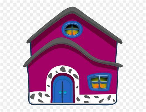 House Gambar Rumah Kartun Clipart (#425307) PinClipart