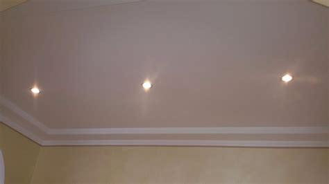 Cornice In Cartongesso Per Tv by Controsoffitto Con Cornice Cornice Per Illuminazione