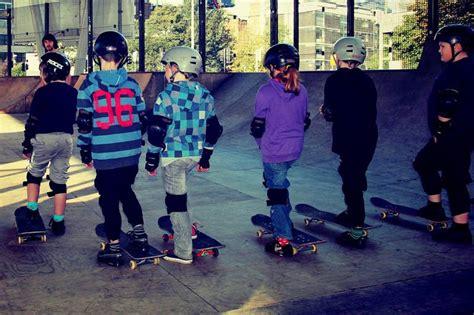 Projekts MCR Skatepark - Image 2