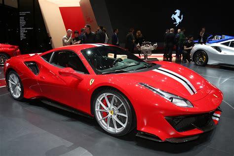 Ferrari 488 Pista Myautoworldcom