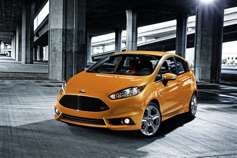Car St by 2017 Ford St Available Now With New Color Free